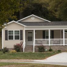 Asistencia de pago inicial NC 1st Home Advantage Down Payment