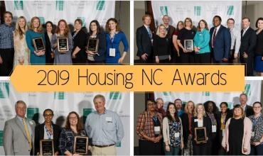 Housing NC Awards