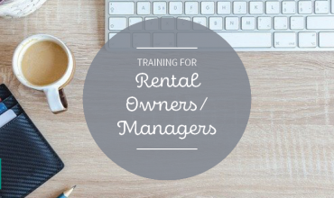 Graphic that says rental owners/managers