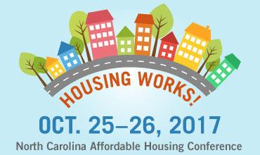 Housing Works Conference Banner