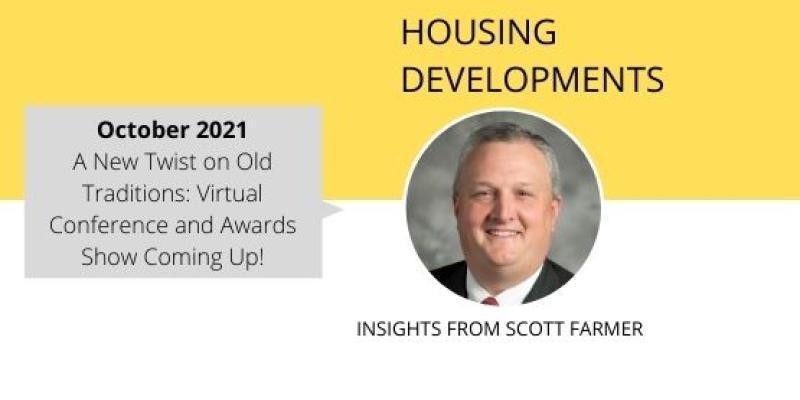 Scott Farmer Housing Developments